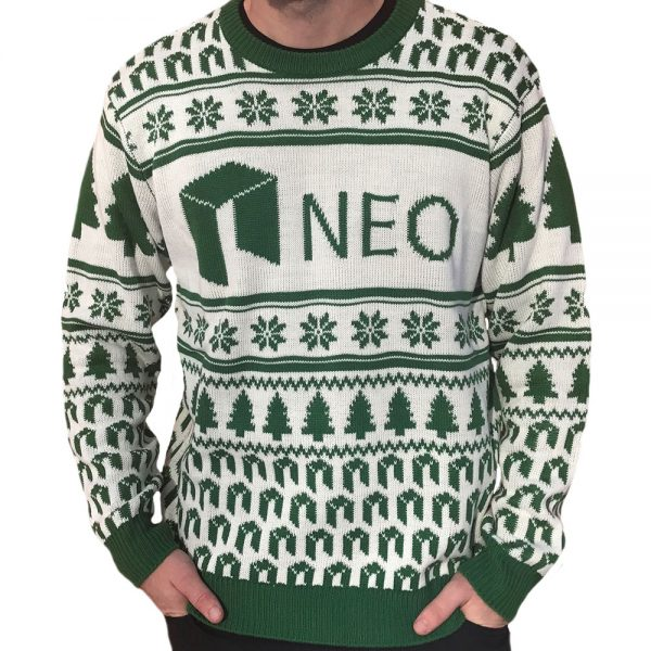 NEO-cryptocurrency-ugly-christmas-sweater