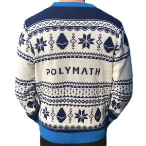 polymath-crypto-sweater-back