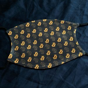 bitcoin-pattern-face-mask-black
